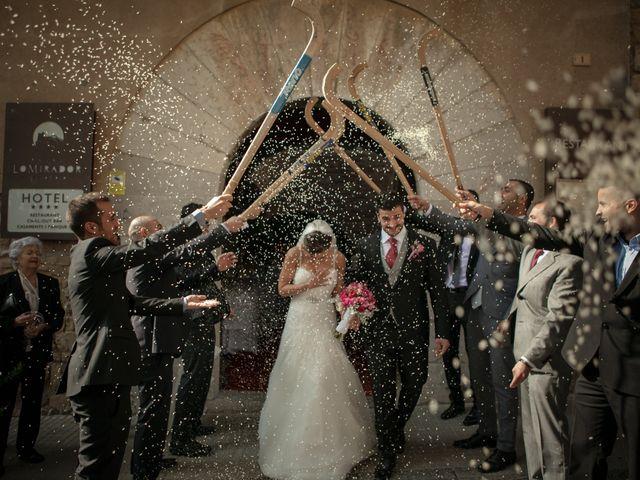 La boda de Isaac y Àngela en Torroella De Montgri, Girona 48