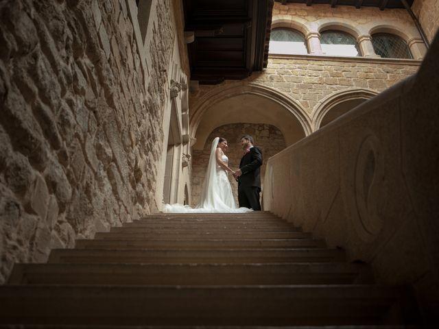 La boda de Isaac y Àngela en Torroella De Montgri, Girona 50