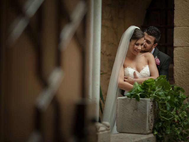 La boda de Isaac y Àngela en Torroella De Montgri, Girona 51