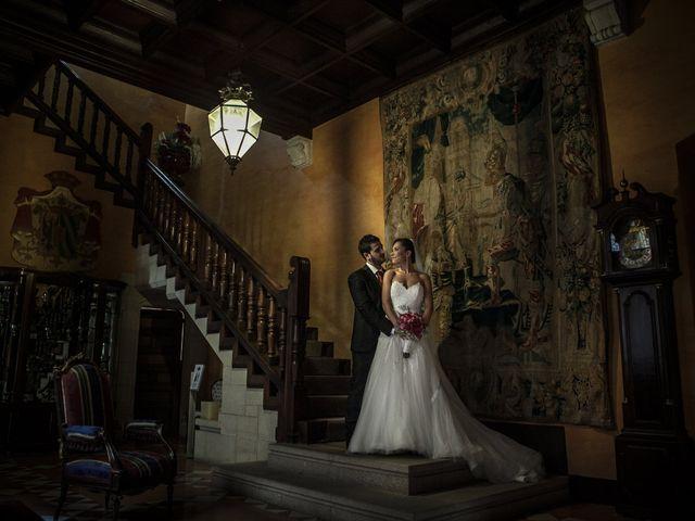 La boda de Isaac y Àngela en Torroella De Montgri, Girona 52