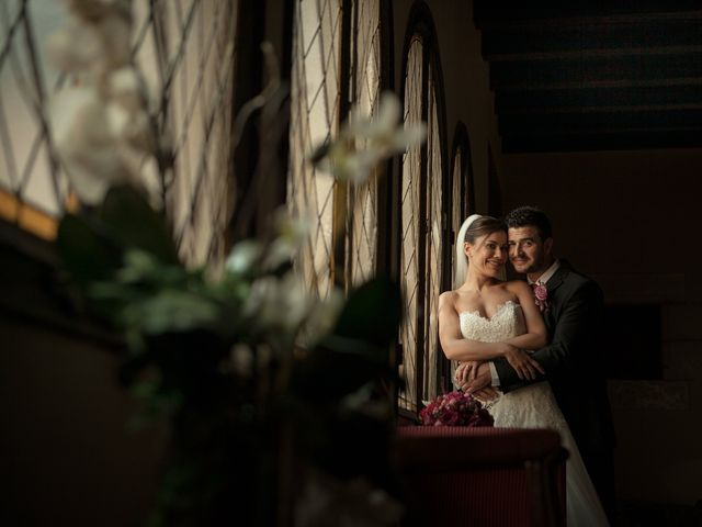 La boda de Isaac y Àngela en Torroella De Montgri, Girona 53