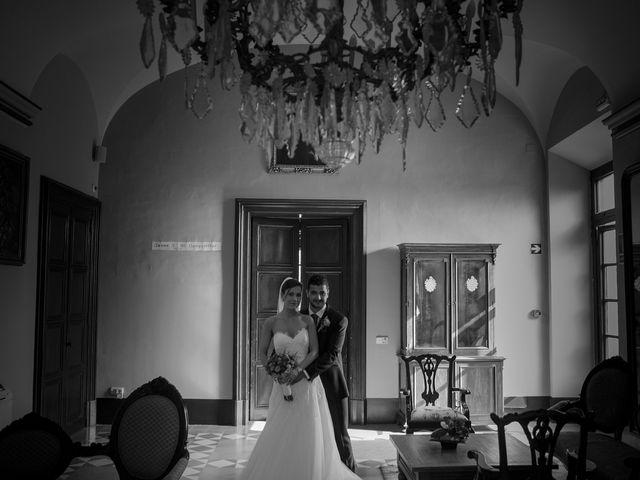 La boda de Isaac y Àngela en Torroella De Montgri, Girona 54