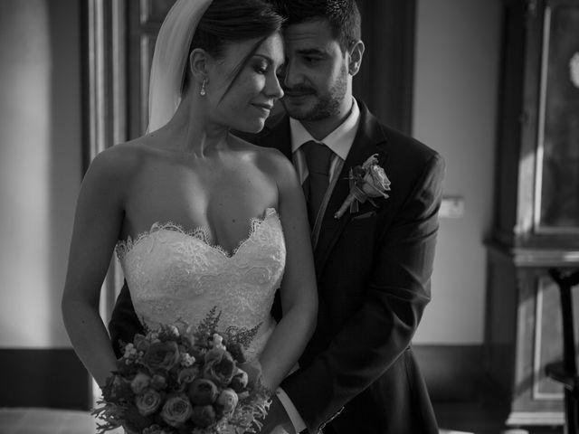 La boda de Isaac y Àngela en Torroella De Montgri, Girona 55