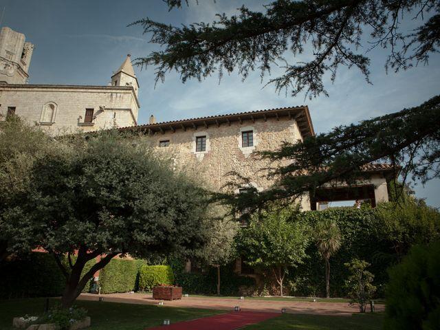 La boda de Isaac y Àngela en Torroella De Montgri, Girona 58
