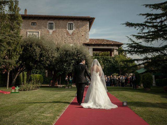 La boda de Isaac y Àngela en Torroella De Montgri, Girona 60