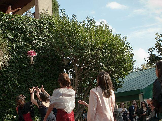 La boda de Isaac y Àngela en Torroella De Montgri, Girona 62
