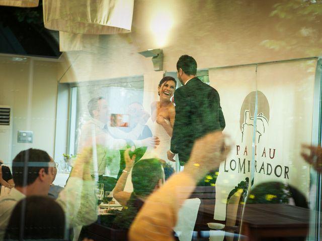 La boda de Isaac y Àngela en Torroella De Montgri, Girona 67