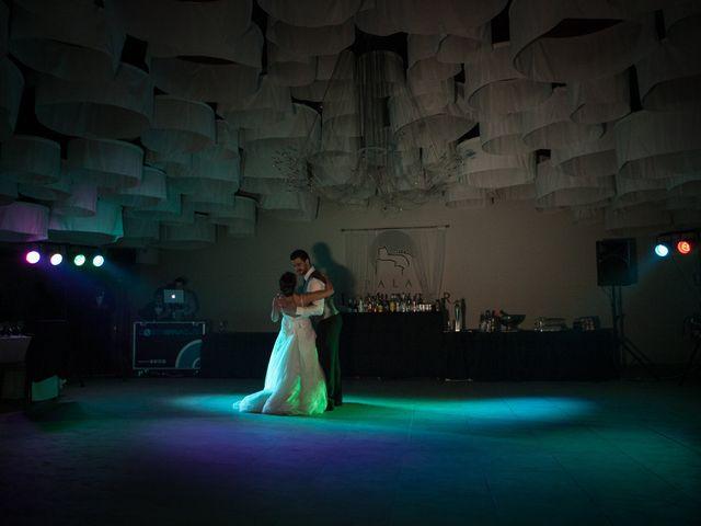 La boda de Isaac y Àngela en Torroella De Montgri, Girona 69