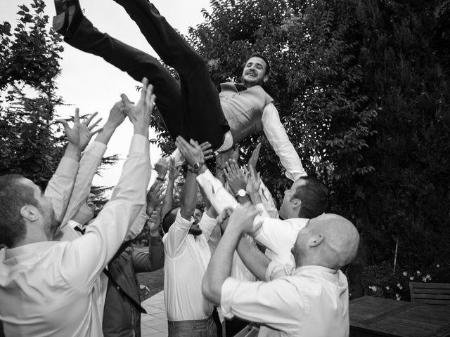 La boda de Isaac y Àngela en Torroella De Montgri, Girona 70