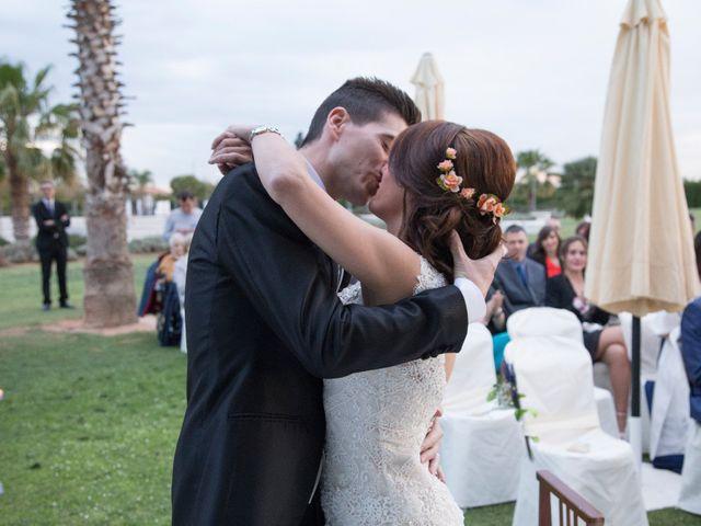 La boda de Álvaro  y Rosa  en Catarroja, Valencia 11