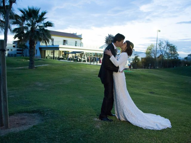 La boda de Álvaro  y Rosa  en Catarroja, Valencia 14