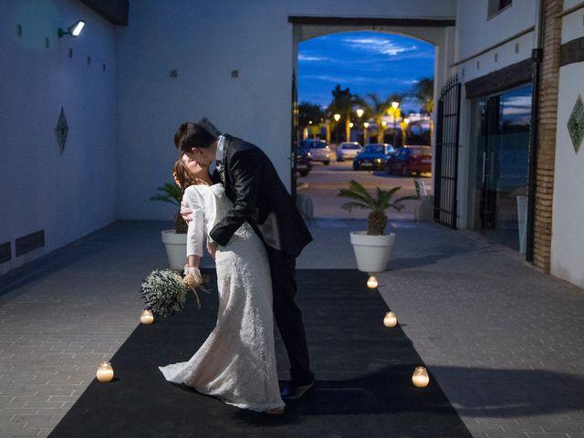 La boda de Álvaro  y Rosa  en Catarroja, Valencia 16