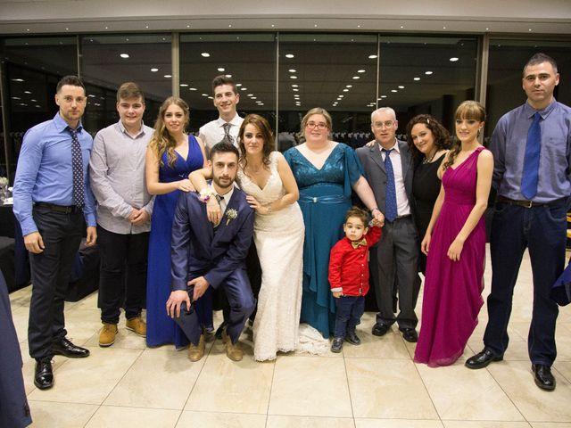 La boda de Álvaro  y Rosa  en Catarroja, Valencia 19