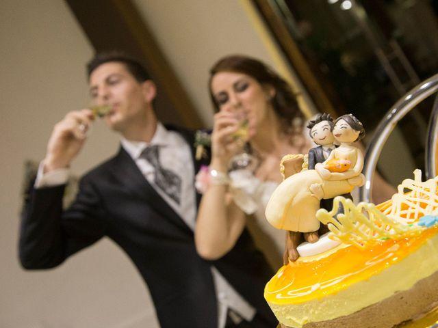 La boda de Álvaro  y Rosa  en Catarroja, Valencia 20