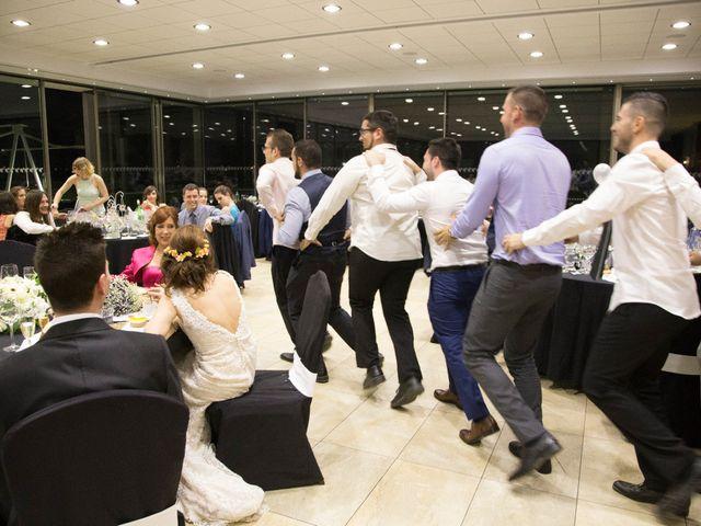 La boda de Álvaro  y Rosa  en Catarroja, Valencia 22