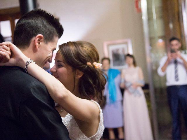 La boda de Álvaro  y Rosa  en Catarroja, Valencia 23