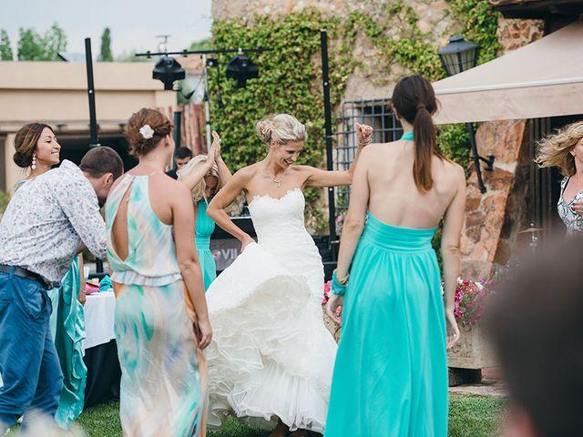 La boda de Alexander y Julia en Sant Antoni De Calonge, Girona 47