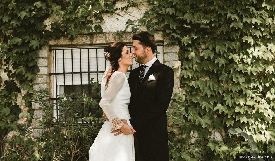 La boda de Juanma y Elena en Mérida, Badajoz