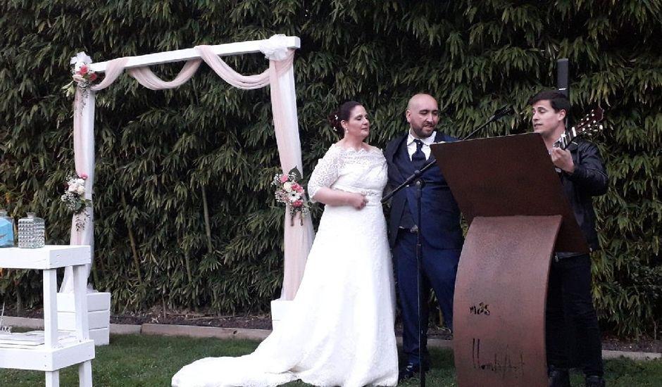La boda de David y Ana en Barcelona, Barcelona