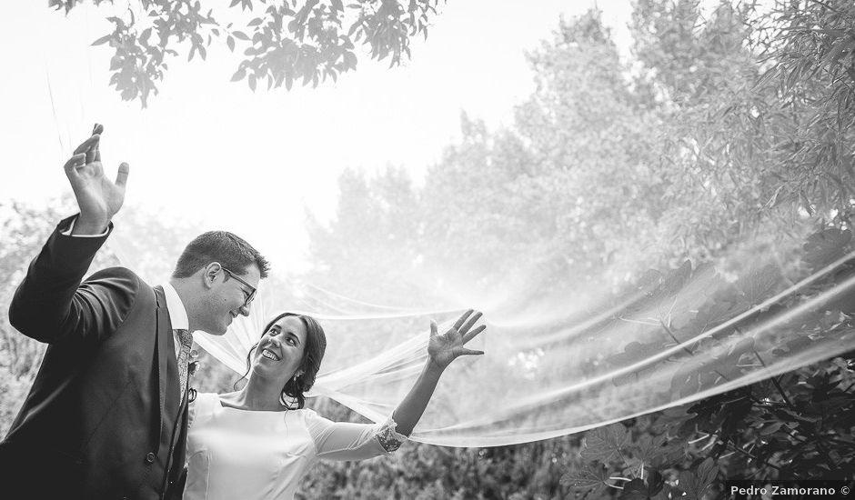 La boda de Soraya y Alejandro en Rivas-vaciamadrid, Madrid