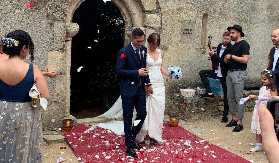La boda de Marta y Juan en Montseny, Barcelona