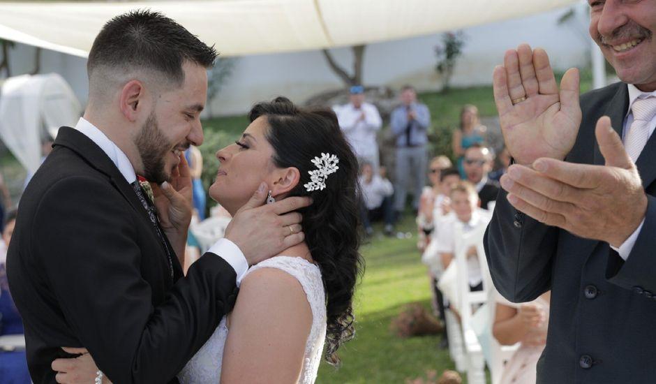 La boda de Ricardo  y Ioana en Talavera De La Reina, Toledo