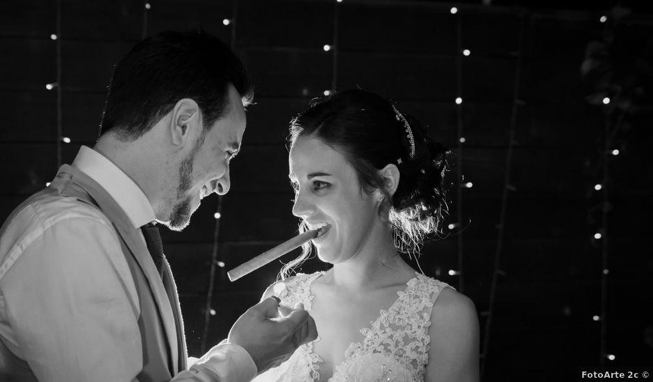 La boda de Jorge y Beatriz en Madrid, Madrid