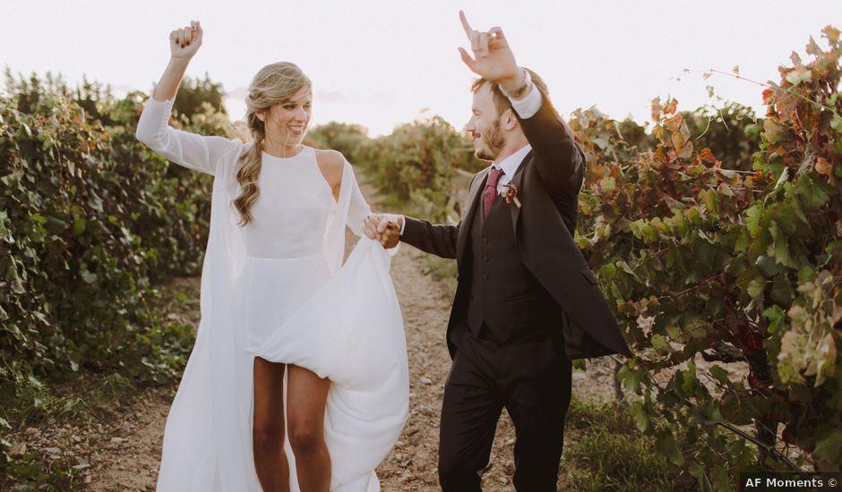 La boda de Sergi y Anna en Vila-seca, Girona