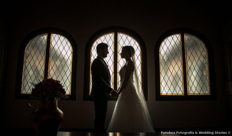La boda de Isaac y Àngela en Torroella De Montgri, Girona