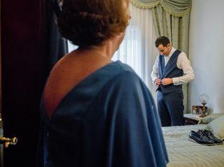 La boda de Laura y Gustavo 2