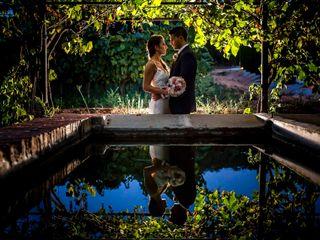 La boda de Noelia y Manuel