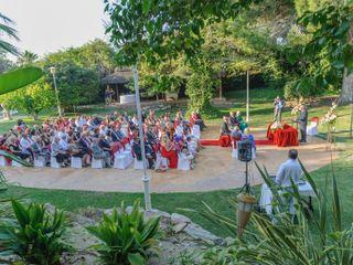 La boda de Miryam y Vicente 1