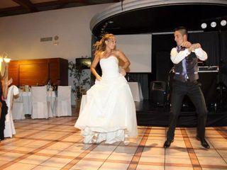 La boda de Javi y Noemi