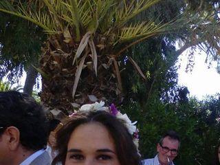 La boda de Asun y Rocío 1