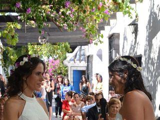 La boda de Asun y Rocío 2