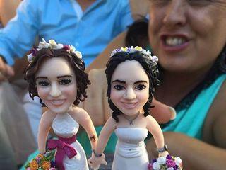 La boda de Asun y Rocío 3