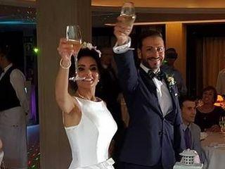 La boda de Carol y Jordi 2