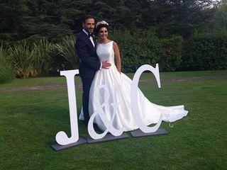 La boda de Carol y Jordi