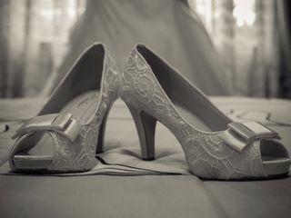 La boda de Raquel y Enrique 2