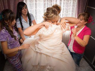 La boda de Raquel y Enrique 3