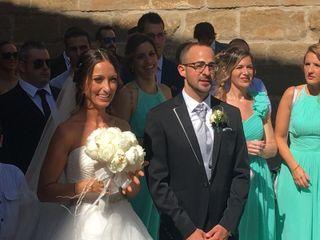 La boda de Ester  y Joan