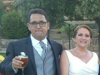 La boda de Chari y Susi 1