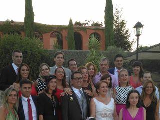 La boda de Chari y Susi 3