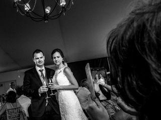 La boda de Beatriz y Daniel