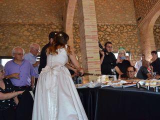 La boda de Rosa y Ivan 2