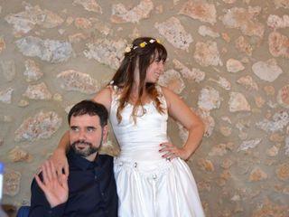 La boda de Rosa y Ivan