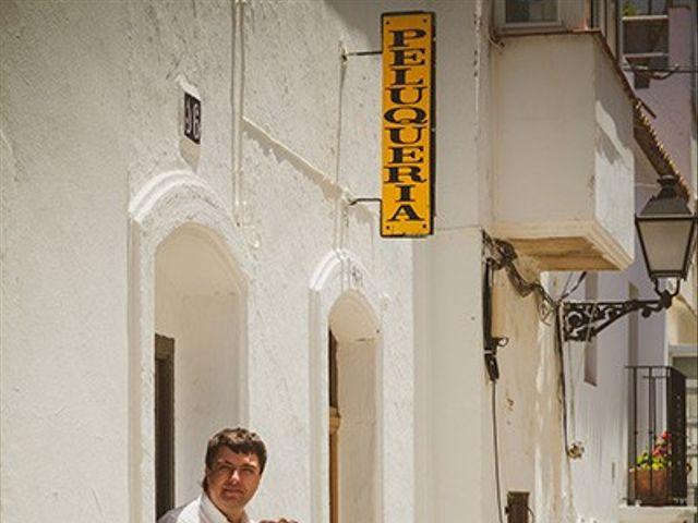 La boda de Vitaliy y Eugenia en Tarifa, Cádiz 6
