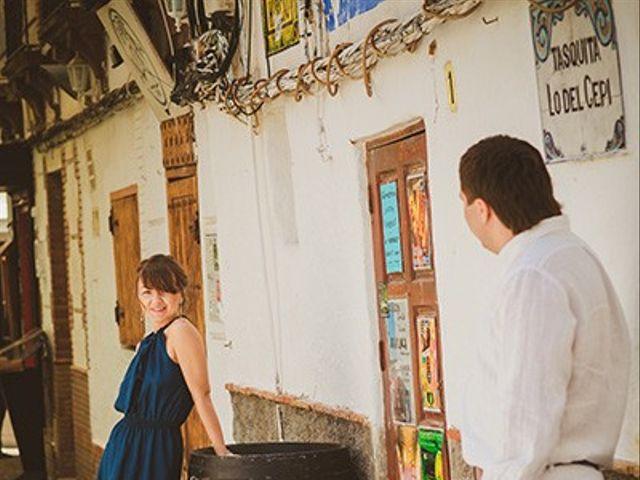 La boda de Vitaliy y Eugenia en Tarifa, Cádiz 8