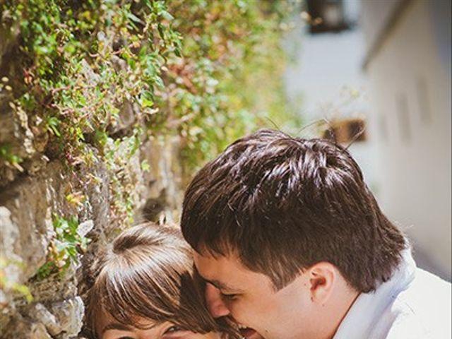 La boda de Vitaliy y Eugenia en Tarifa, Cádiz 10