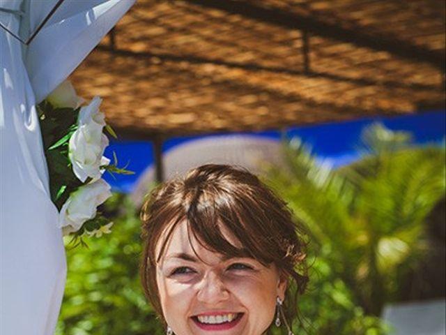 La boda de Vitaliy y Eugenia en Tarifa, Cádiz 15